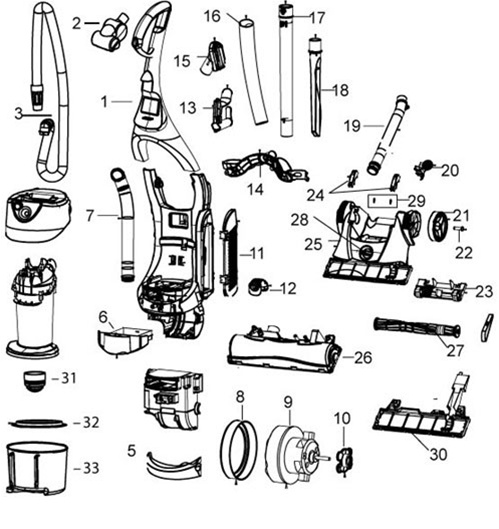 Generac Engine Parts Manuals on transmission schematic