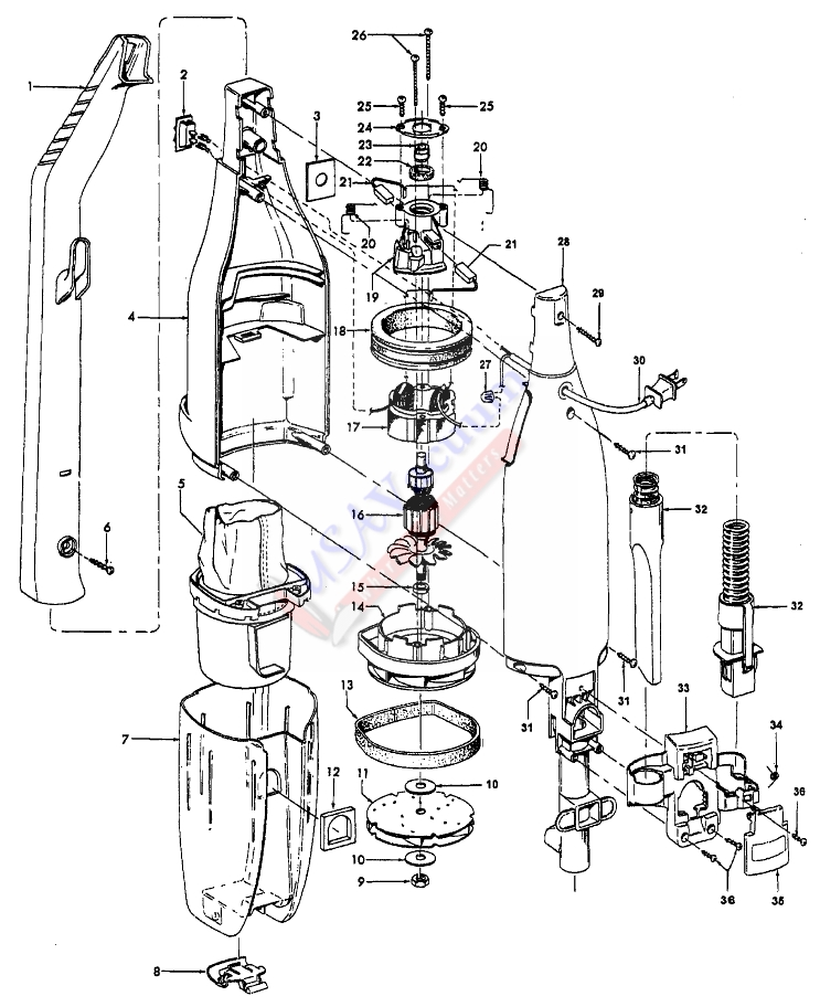 Hoover Parts Diagram Nemetas Aufgegabelt Info