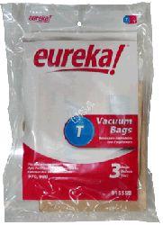 Eureka Style T Bags