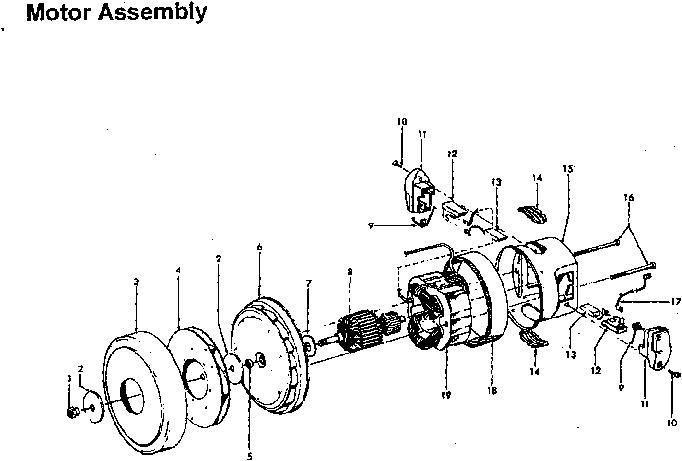 hoover s3563 futura canister vacuum parts list  u0026 schematic