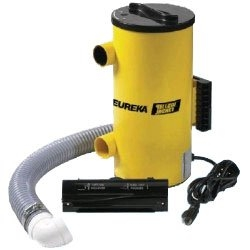 Eureka Cv140 Yellow Jacket Central Vacuum With Vac U Sweep