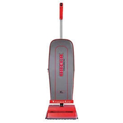 Oreck Commercial U2000r 1 8 Pound Upright Vacuum With