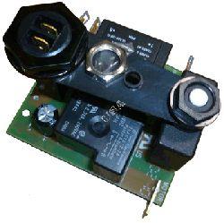 Eureka Circuit Board Cv1801 100557 Usa Vacuum
