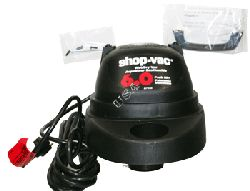 Shop Vac Motor 6060
